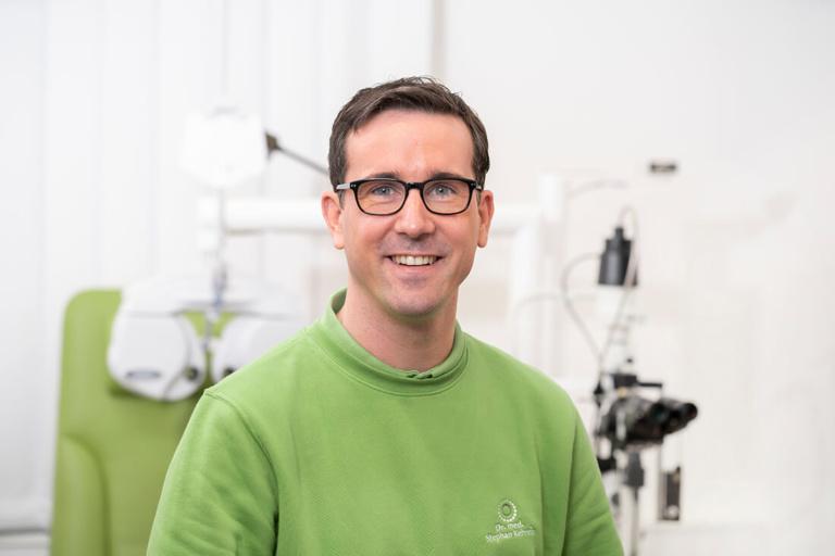 Augenarzt Kriftel - Kehrein - Team Dr. med. Stephan Kehrein