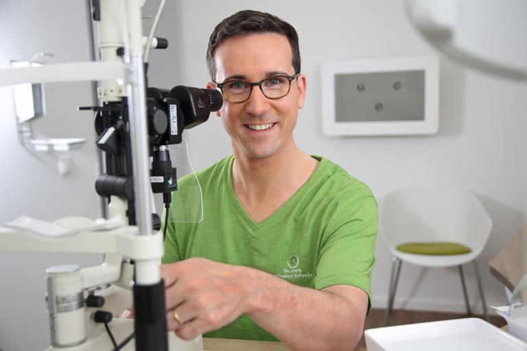 Augenarzt Kriftel - Kehrein - Leistungen Ambulante Operationen