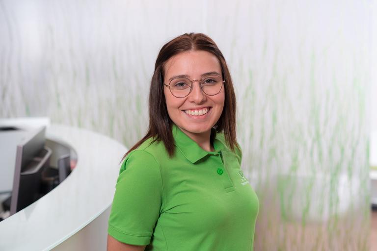 Augenarzt Kriftel - Kehrein - Frau C. Matos-Fanha