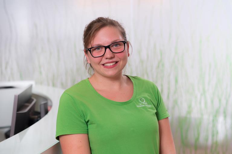 Augenarzt Kriftel - Kehrein - Frau N. Waas